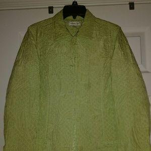 Coldwater creek light jacket